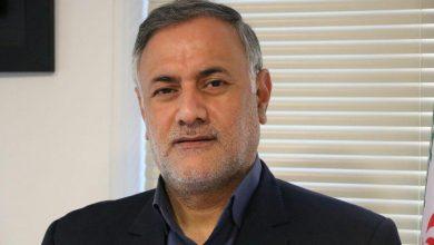 Photo of انتصاب آقای قاسمعلی برزمینی به سمت مدیر کل ورزش و جوانان استان