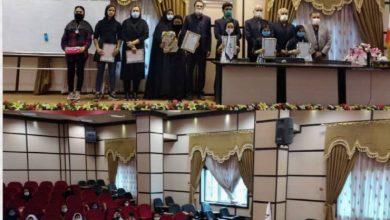 Photo of تجلیل از قهرمانان کمیته پرثوا استان گلستان