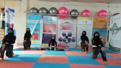 Photo of مسابقه مجازی پرثوآ بانوان به مناسبت هفته بسیج در آزادشهر برگزار می شود
