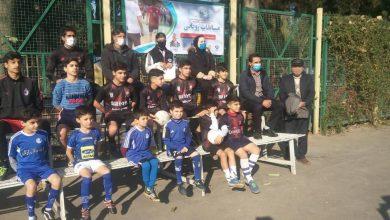Photo of معرفی نفرات برتر مسابقات روپایی نوجوانان به مناسبت فرا رسیدن نخستین سالگرد شهادت سردار دلها