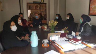 Photo of نشست تخصصی کمیته توسعه ورزش و فعالیت بدنی کودکان