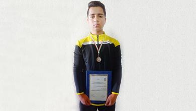 Photo of ثبت رکورد کشوری برای اولین بار در ایران توسط نوجوان گلستانی
