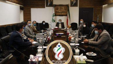 Photo of دیدار کارشناسان فدراسیون ورزش های همگانی کشور با شهردار گرگان